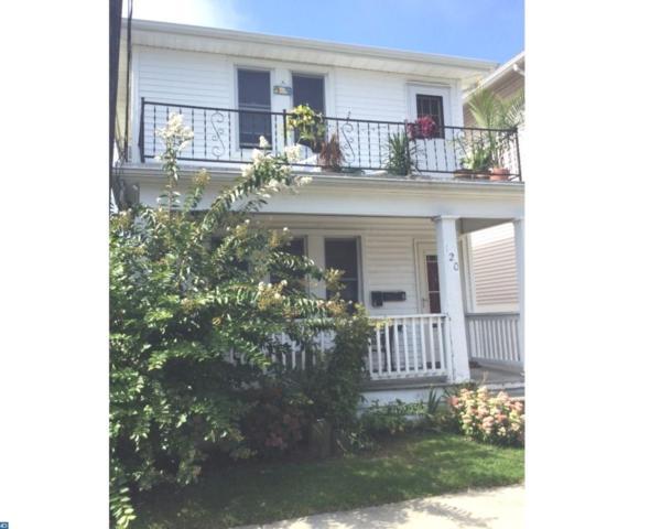 120 N Dudley Avenue, Ventnor, NJ 08406 (MLS #7054504) :: The Dekanski Home Selling Team