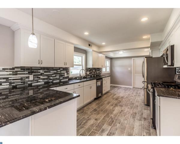 56 Elmwood Lane, Willingboro, NJ 08046 (MLS #7055056) :: The Dekanski Home Selling Team