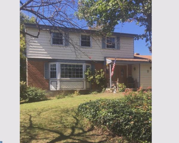 210 Ramblewood Parkway, Mount Laurel, NJ 08054 (MLS #7055092) :: The Dekanski Home Selling Team