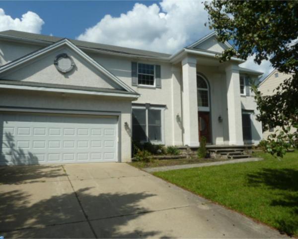 35 Winfield Circle, Sewell, NJ 08080 (MLS #7055279) :: The Dekanski Home Selling Team
