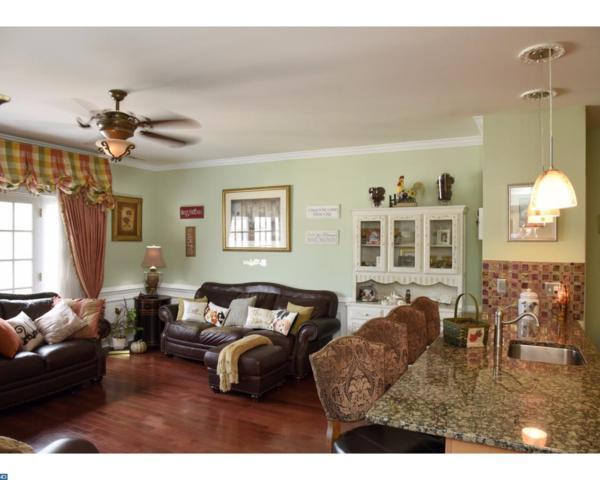 30 Kings Court #204, Haddonfield, NJ 08033 (MLS #7055906) :: The Dekanski Home Selling Team