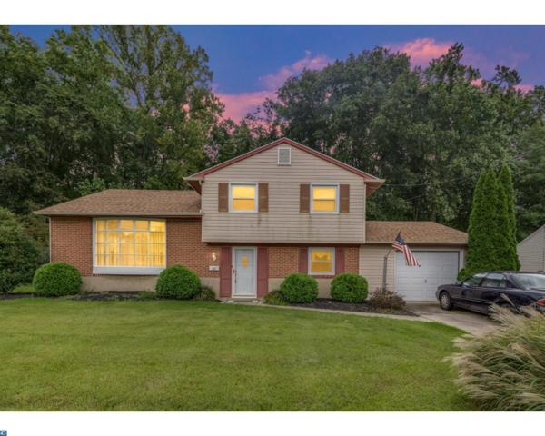 307 Woods Lane, Somerdale, NJ 08083 (MLS #7056166) :: The Dekanski Home Selling Team