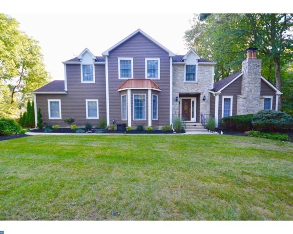 18 Radcliffe Drive, Voorhees, NJ 08043 (MLS #7056488) :: The Dekanski Home Selling Team