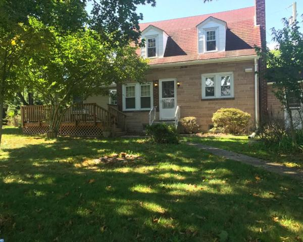 330 Fergeson Avenue, Franklin Twp, NJ 08322 (MLS #7056615) :: The Dekanski Home Selling Team