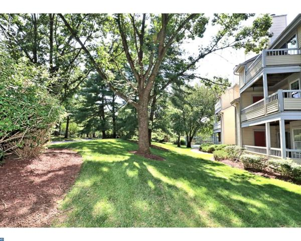 308 Trinity Court #10, Princeton, NJ 08540 (MLS #7057108) :: The Dekanski Home Selling Team