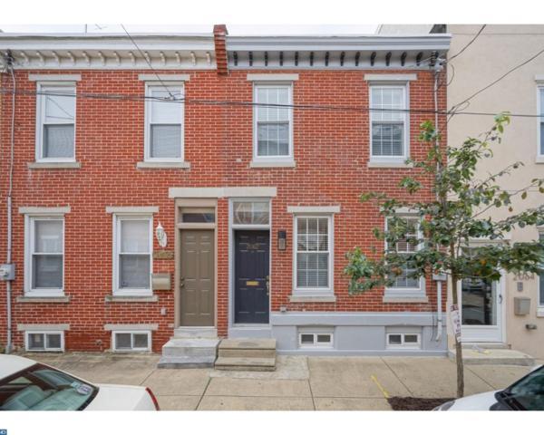 2062 Saint Albans Street, Philadelphia, PA 19146 (#7057109) :: City Block Team