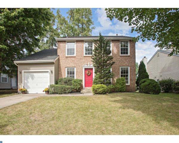 50 Christopher Mills Drive, Mount Laurel, NJ 08054 (MLS #7057171) :: The Dekanski Home Selling Team