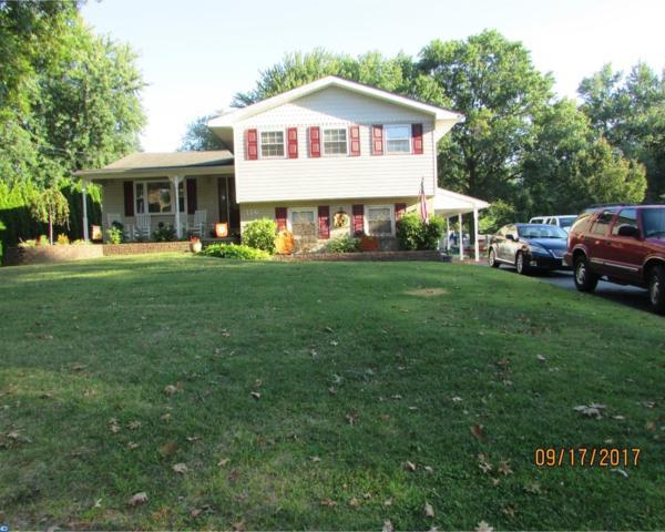 116 Wedgewood Drive, CINNAMINSON TWP, NJ 08077 (#7057554) :: Erik Hoferer & Associates