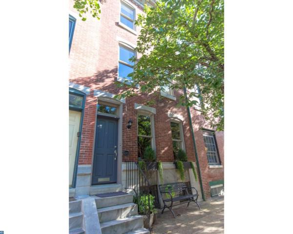 2427 Pine Street, Philadelphia, PA 19103 (#7057576) :: City Block Team