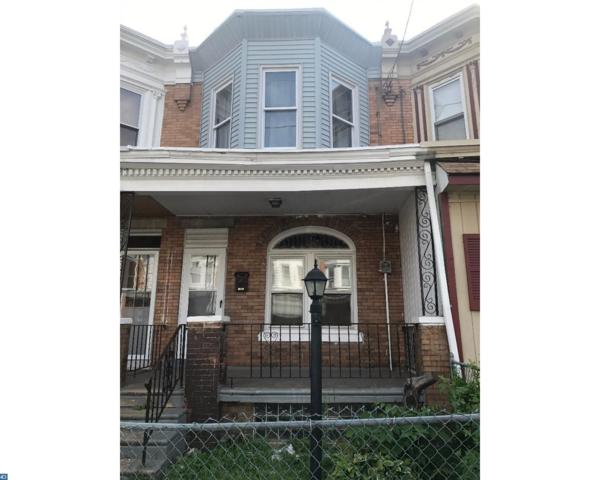 1167 Princess Avenue, Camden, NJ 08103 (MLS #7057608) :: The Dekanski Home Selling Team