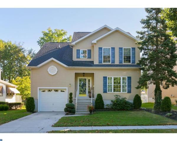 142 Windsor Avenue, Westmont, NJ 08108 (MLS #7057610) :: The Dekanski Home Selling Team