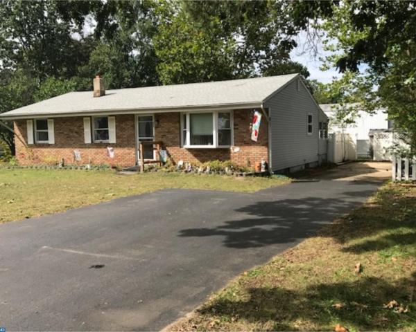 322 Mohawk Trail, Browns Mills, NJ 08015 (MLS #7057802) :: The Dekanski Home Selling Team