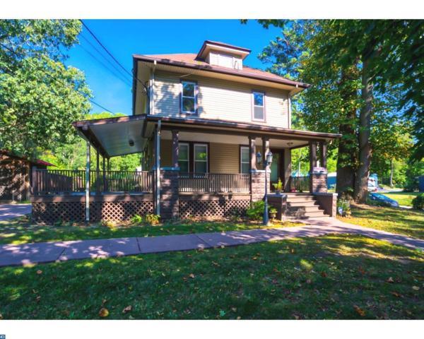 1280 Glassboro Road, Woodbury Heights, NJ 08097 (MLS #7057877) :: The Dekanski Home Selling Team
