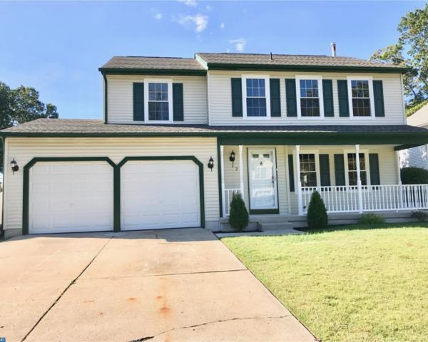 12 Brearly Drive, Sicklerville, NJ 08081 (MLS #7058054) :: The Dekanski Home Selling Team