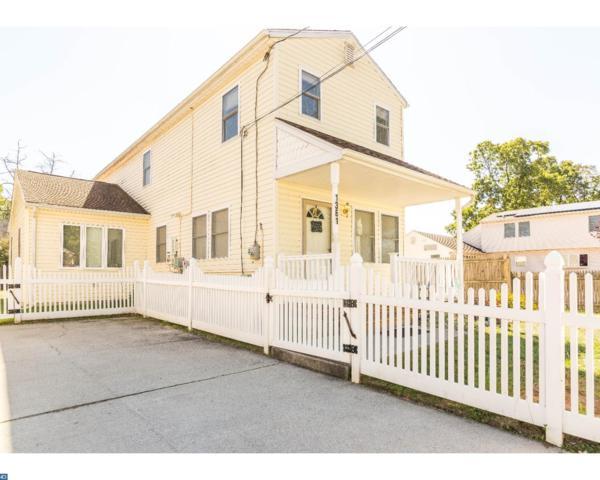1361 Burkett Avenue, West Deptford Twp, NJ 08093 (MLS #7058254) :: The Dekanski Home Selling Team