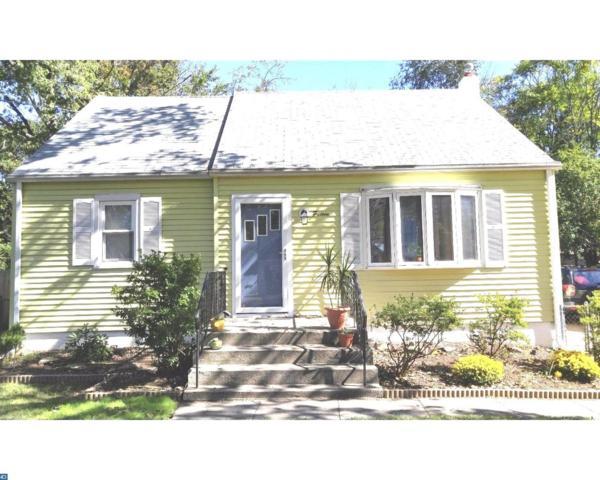 15 Perot Avenue, Cherry Hill, NJ 08003 (MLS #7058660) :: The Dekanski Home Selling Team