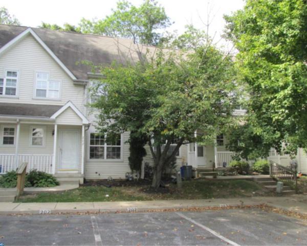 202 River Court, Fieldsboro, NJ 08505 (MLS #7058815) :: The Dekanski Home Selling Team
