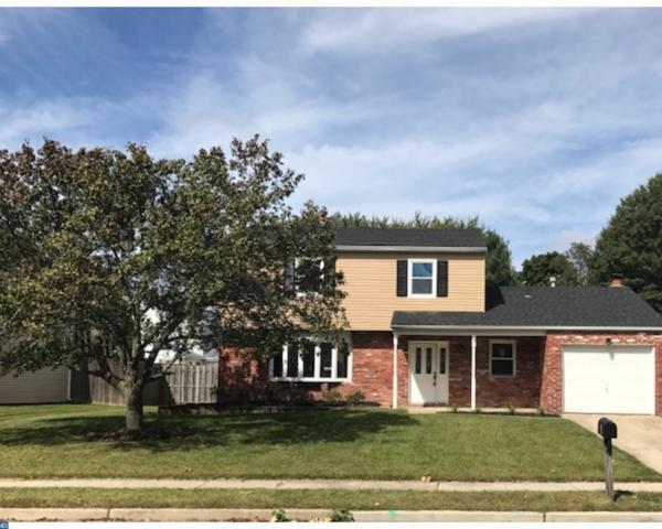 4 Springfield Circle, Sewell, NJ 08080 (MLS #7058816) :: The Dekanski Home Selling Team