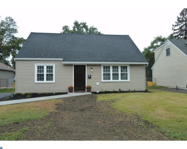 310 Eaton Avenue, Hamilton Twp, NJ 08619 (MLS #7058914) :: The Dekanski Home Selling Team