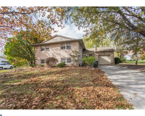 505 Balsam Road, Cherry Hill, NJ 08003 (MLS #7059599) :: The Dekanski Home Selling Team