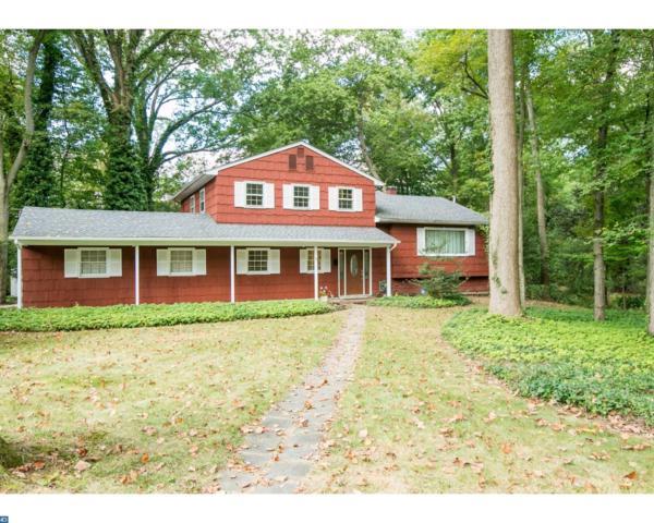 34 Pineknoll Drive, Lawrence, NJ 08648 (MLS #7059833) :: The Dekanski Home Selling Team