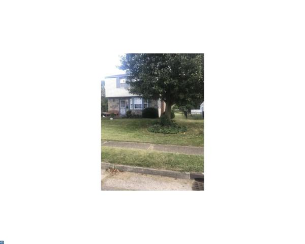 7276 Githens Avenue, Pennsauken, NJ 08109 (MLS #7060607) :: The Dekanski Home Selling Team