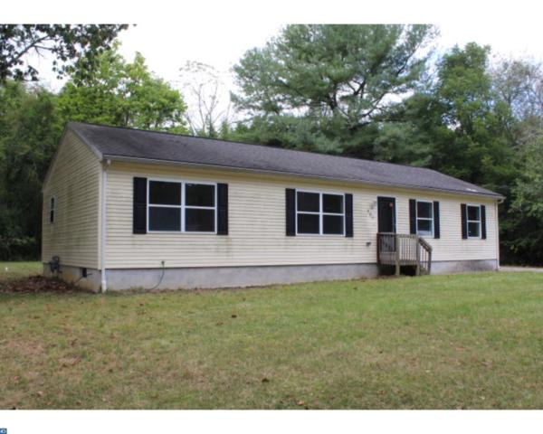 154 Douglas Street, Glassboro, NJ 08028 (MLS #7061345) :: The Dekanski Home Selling Team
