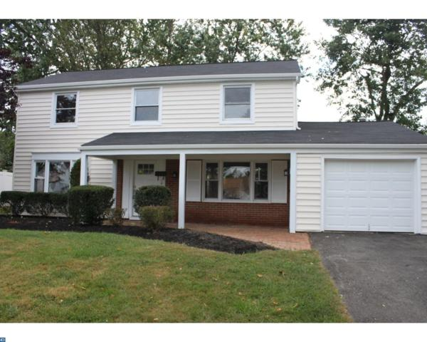 30 Potter Lane, Willingboro, NJ 08046 (MLS #7061766) :: The Dekanski Home Selling Team