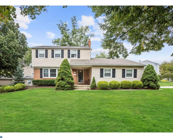 214 Old Orchard Road, Cherry Hill, NJ 08003 (MLS #7061868) :: The Dekanski Home Selling Team
