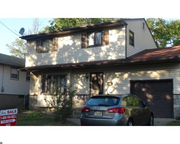 2212 Norwood Avenue, Pennsauken, NJ 08110 (MLS #7062072) :: The Dekanski Home Selling Team