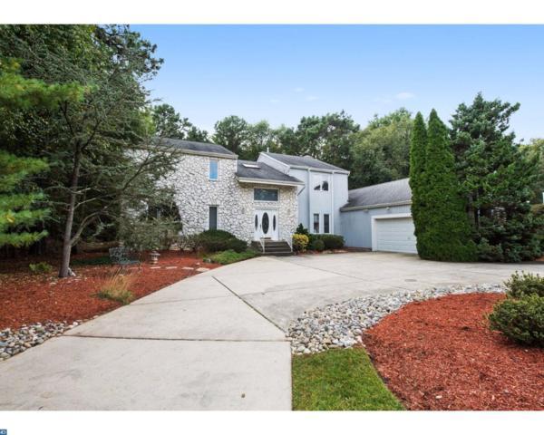 8 Justin Court, Voorhees, NJ 08043 (MLS #7062476) :: The Dekanski Home Selling Team