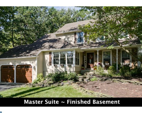 9 Chadwick Drive, Voorhees, NJ 08043 (MLS #7062660) :: The Dekanski Home Selling Team