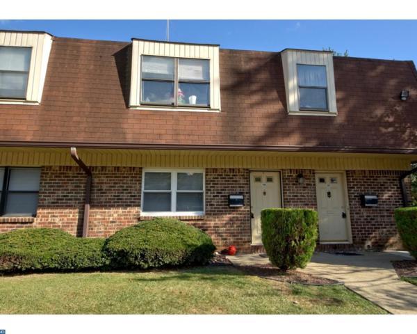 1502 Silver Court, Hamilton, NJ 08690 (MLS #7064095) :: The Dekanski Home Selling Team