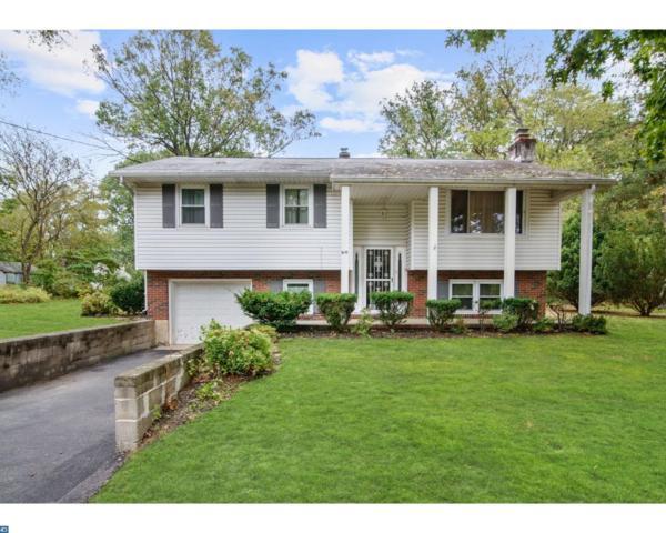 800 S Randolph Avenue, Cinnaminson, NJ 08077 (MLS #7064142) :: The Dekanski Home Selling Team