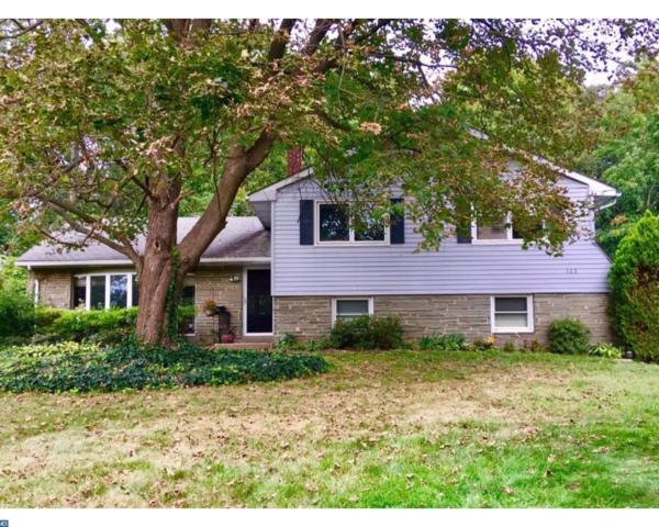 123 Forest Road, Moorestown, NJ 08057 (MLS #7064438) :: The Dekanski Home Selling Team