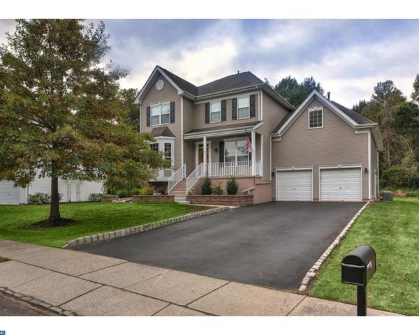 40 Bailly Drive, Burlington Township, NJ 08016 (MLS #7064657) :: The Dekanski Home Selling Team