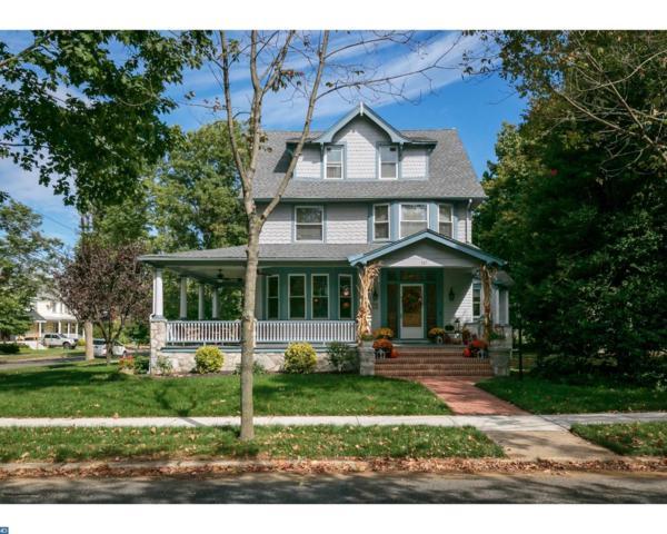 317 Westmont Avenue, Haddonfield, NJ 08033 (MLS #7064916) :: The Dekanski Home Selling Team