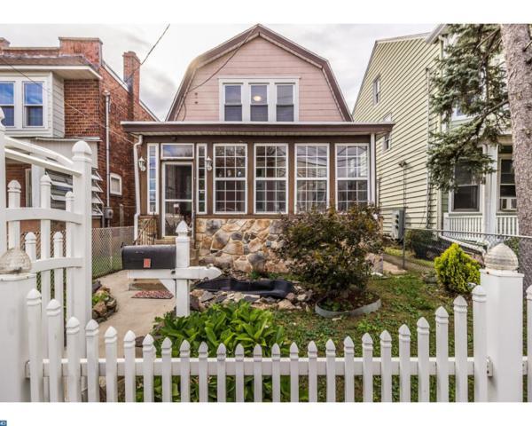 1131 Chambers Street, Trenton City, NJ 08610 (MLS #7065407) :: The Dekanski Home Selling Team