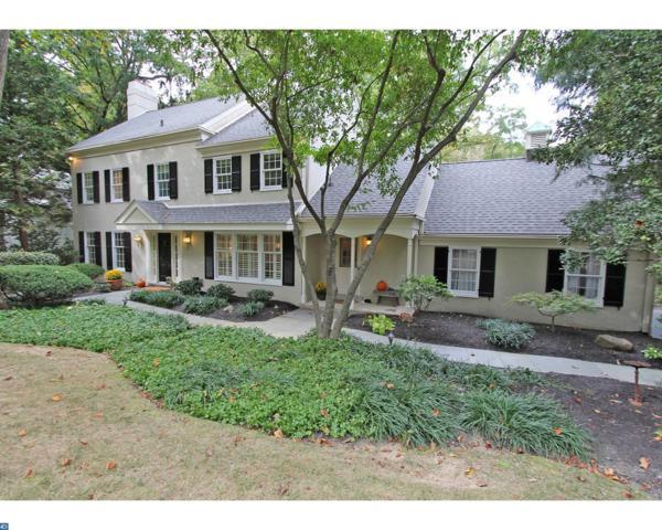 128 Woods Lane, Radnor, PA 19087 (#7065452) :: Keller Williams Real Estate