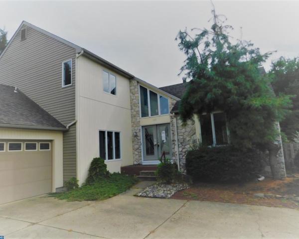 135 Rolling Acre Drive, Glassboro, NJ 08028 (MLS #7065588) :: The Dekanski Home Selling Team