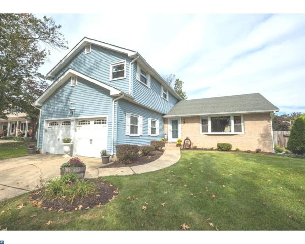699 Decatur Drive, Mount Laurel, NJ 08054 (MLS #7066023) :: The Dekanski Home Selling Team