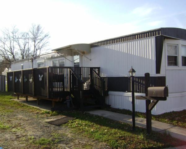 14 Sunset, Southampton, NJ 08088 (MLS #7066293) :: The Dekanski Home Selling Team