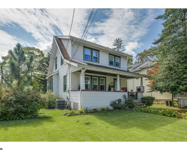 341 W Centre Street, Woodbury, NJ 08096 (MLS #7066468) :: The Dekanski Home Selling Team