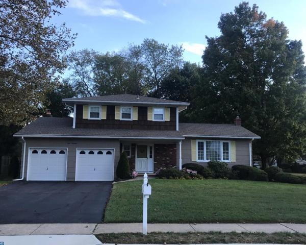 119 Limewood Drive, Hamilton Square, NJ 08690 (MLS #7066655) :: The Dekanski Home Selling Team
