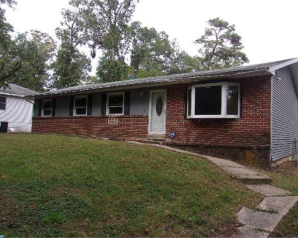 50 Verbena Street, Browns Mills, NJ 08015 (MLS #7066825) :: The Dekanski Home Selling Team