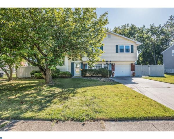 215 N Harrison Avenue, Edgewater Park, NJ 08010 (MLS #7067156) :: The Dekanski Home Selling Team