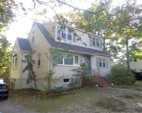 120 Ogden Road, Wenonah, NJ 08090 (MLS #7067456) :: The Dekanski Home Selling Team