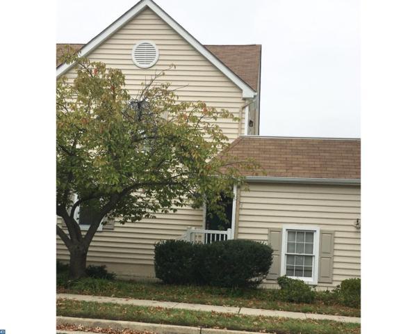 423 Society Hill, Cherry Hill, NJ 08003 (MLS #7067585) :: The Dekanski Home Selling Team