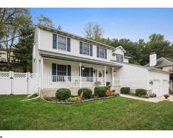 34 Goodwin Parkway, Sewell, NJ 08080 (MLS #7067778) :: The Dekanski Home Selling Team