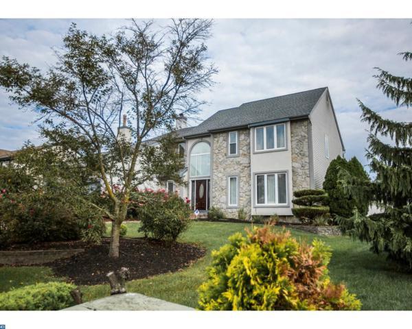 13 Parkdale Place, Marlton, NJ 08053 (MLS #7067958) :: The Dekanski Home Selling Team